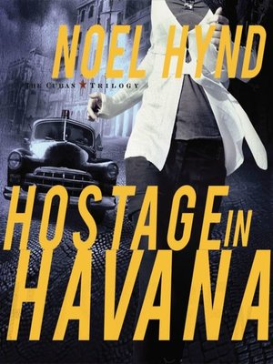 Cover of Hostage in Havana