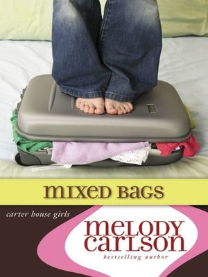 Click this cover for a(n) Audiobook sample of Mixed Bags