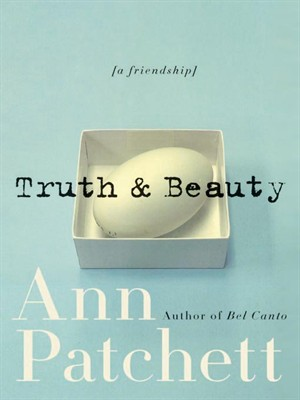 Click this cover for a(n) eBook sample of Truth & Beauty.