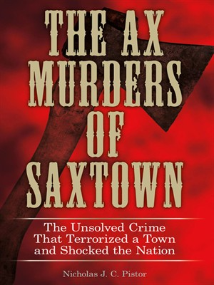 Ax Murders of Saxtown