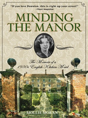 Click this cover for a(n) eBook sample of Minding the Manor