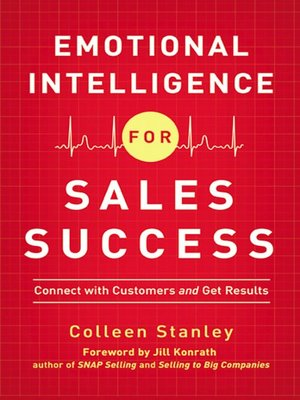 Emotional Intelligence for Sales Success