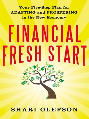 Click this cover for a(n) eBook sample of Financial Fresh Start.