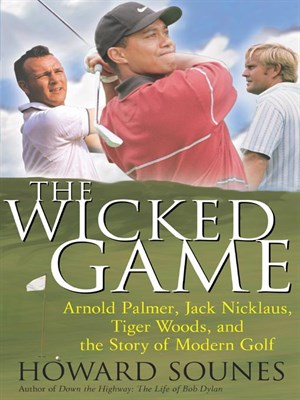 Click this cover for a(n) eBook sample of The Wicked Game.