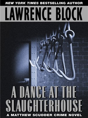 Cover of A Dance at the Slaughterhouse