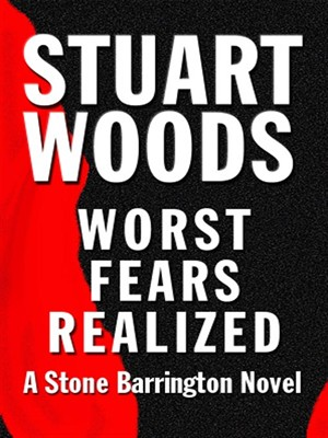 Click this cover for a(n) eBook sample of Worst Fears Realized.