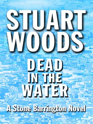 Click this cover for a(n) eBook sample of Dead in the Water.