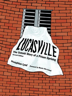 Click this cover for a(n) eBook sample of Lucasville