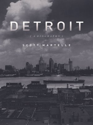 Click this cover for a(n) eBook sample of Detroit.
