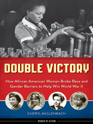 Click this cover for a(n) eBook sample of Double Victory.
