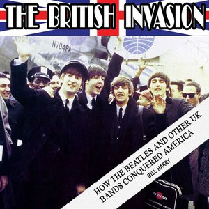 Click this cover for a(n) eBook sample of The British Invasion