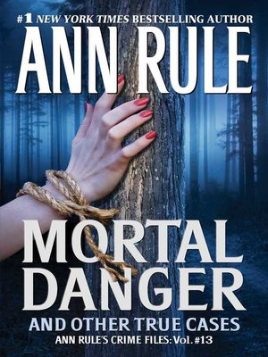 Cover of Mortal Danger