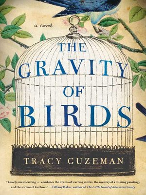 Cover of The Gravity of Birds