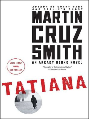Cover of Tatiana