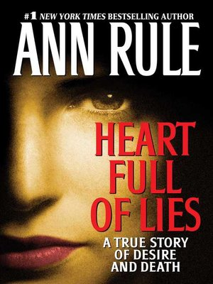 Cover of Heart Full of Lies