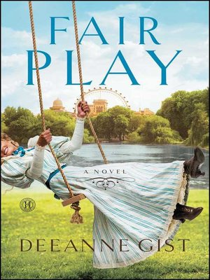 Cover of Fair Play