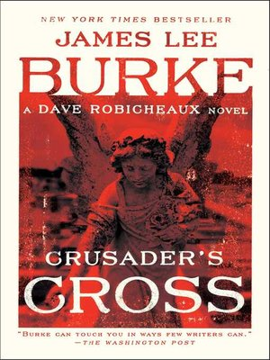 Cover of Crusader's Cross