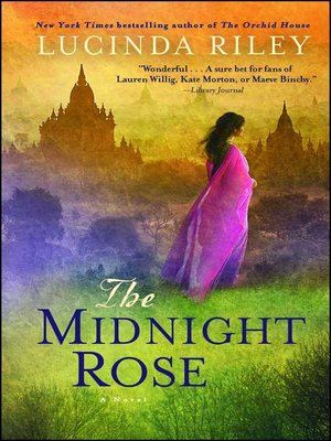Cover of The Midnight Rose