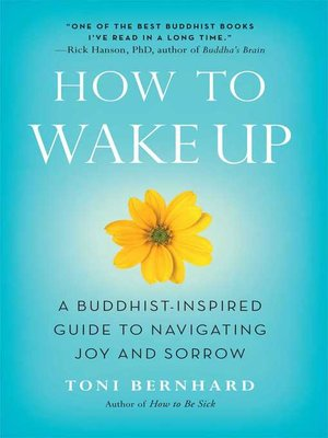 Cover of How to Wake Up