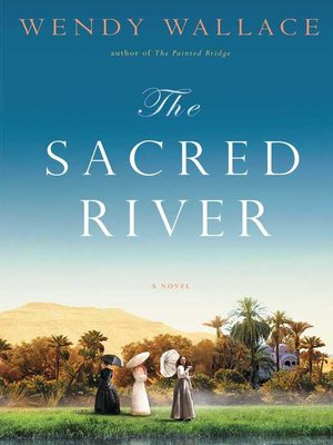 Cover of The Sacred River