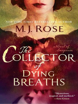 Cover of The Collector of Dying Breaths
