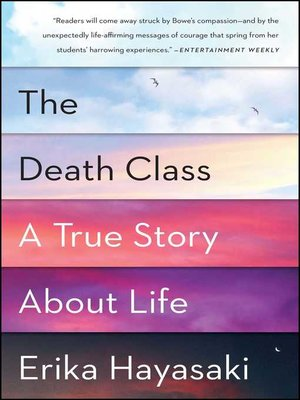 Cover of The Death Class