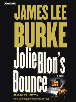 Click this cover for a(n) Audiobook sample of Jolie Blon's Bounce