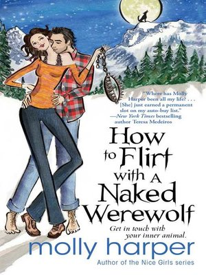 Cover of How to Flirt with a Naked Werewolf