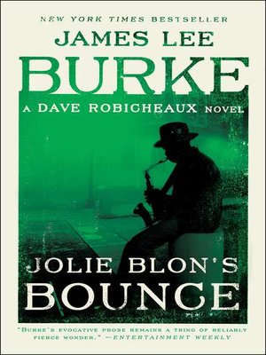 Cover of Jolie Blon's Bounce