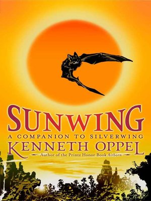 Cover of Sunwing