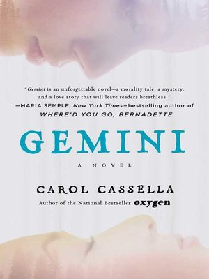 Cover of Gemini