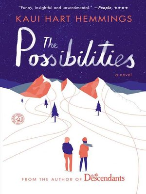 Cover of The Possibilities