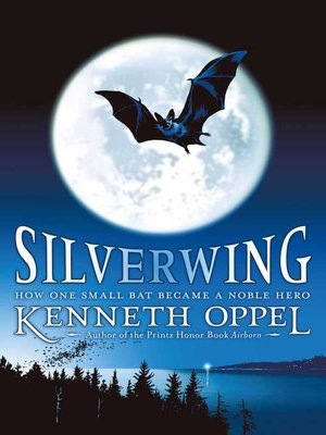 Cover of Silverwing