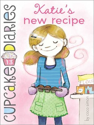 Katie's New Recipe