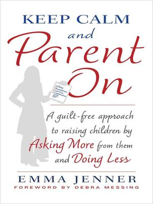 Cover of Keep Calm and Parent On