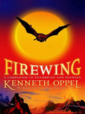 Cover of Firewing