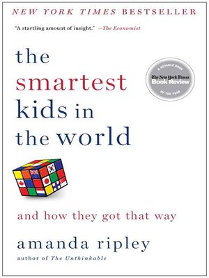 Cover of The Smartest Kids in the World