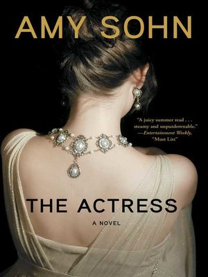 Cover of The Actress