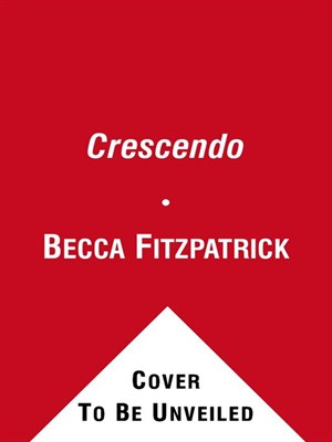 Click this cover for a(n) Audiobook sample of Crescendo.