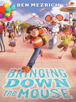 Cover of Bringing Down the Mouse