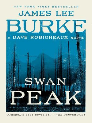 Cover of Swan Peak