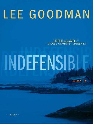 Cover of Indefensible