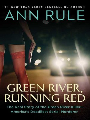 Cover of Green River, Running Red