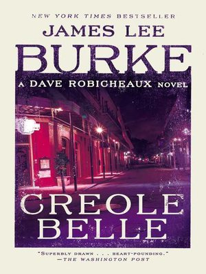 Cover of Creole Belle