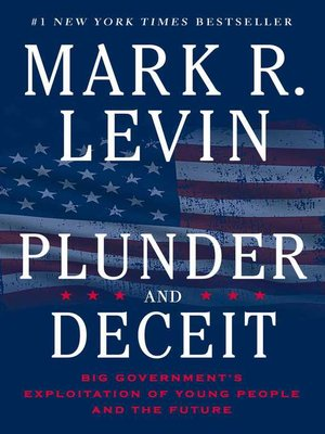 Cover of Plunder and Deceit