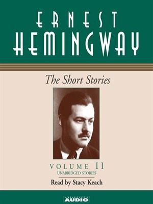 The Short Stories Volume II