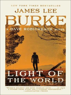 Cover of Light of the World