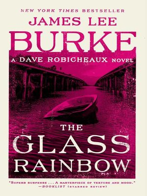 Cover of The Glass Rainbow