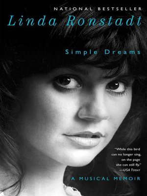 Cover of Simple Dreams