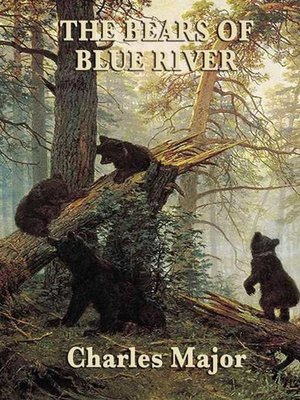 Cover of The Bears of Blue River
